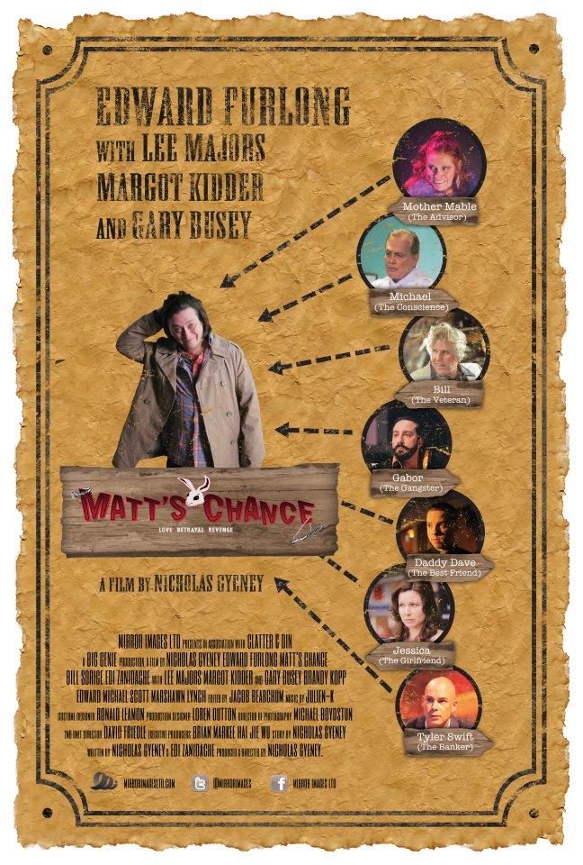 Matt s Chance movie